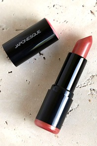 Japonesque 05 Petal Pink Shimmer Pro Performance Lipstick