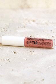 Obsessive Compulsive Cosmetics Hush Blush Pink Lip Tar