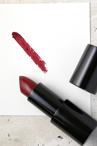ARDENCY INN Modster Supercharged Lovecat Brick Red Lip Color