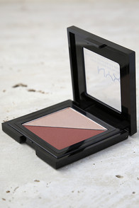 NYX Ginger and Pepper Rose Pink Cheek Contour Duo Palette
