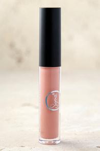 Sigma Lip Eclipse Seal of Approval Nude Liquid Lipstick