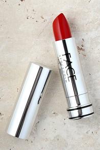 FACE Stockholm Rouge Red Matte Lipstick