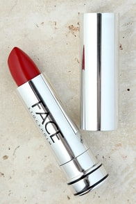 FACE Stockholm Look Red Cream Lipstick