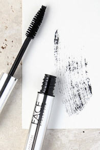 FACE Stockholm Black Volumizing Mascara