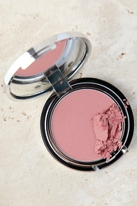 FACE Stockholm Shamballa Pink Powder Blush