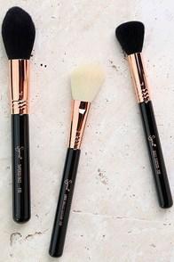 Sigma Blushing Babe Brush Set