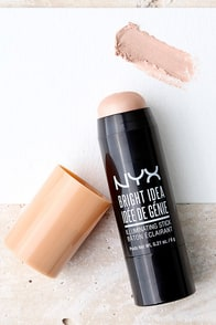 NYX Bright Idea Chardonnay Shimmer Beige Illuminating Stick