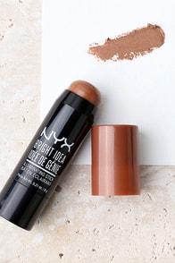 NYX Bright Idea Sandy Glow Bronze Illuminating Stick