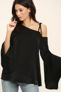 Figment of My Imagination Black Top