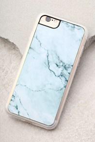 Zero Gravity Stoned Marble iPhone 7 Case