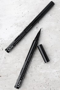 NYX Epic Ink Black Eyeliner