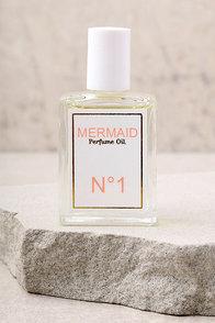 Mermaid No. 1 Rollerball Perfume Oil