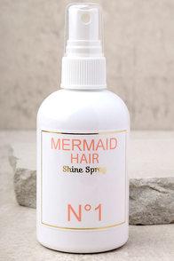 Mermaid Hair No. 1 Shine Spray