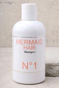 Mermaid Hair No. 1 Shampoo