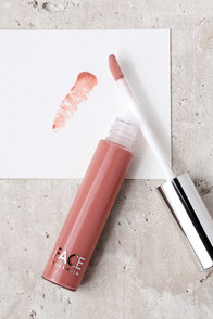 FACE Stockholm #3 Blush Pink Lip Gloss