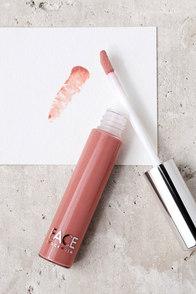 FACE Stockholm #3 Blush Pink Lip Gloss