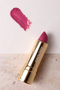 Axiology Attitude Fuchsia Pink Natural Lipstick