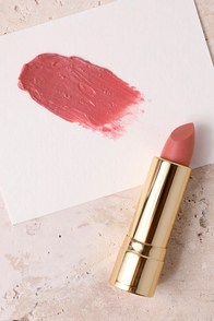 Axiology Identity Soft Pink Natural Lipstick