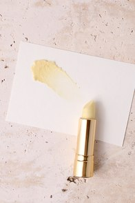 Axiology Intrinsic Gold Sheer Natural Lipstick