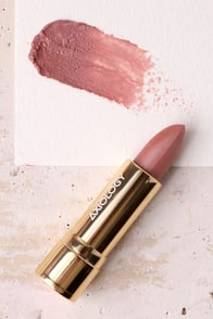 Axiology The Goodness Pale Pink Natural Lipstick