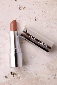 ICE + JAM Willy Nude Jam Lipstick
