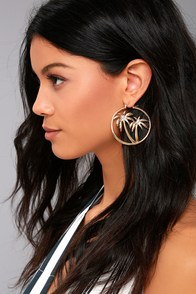 8 Other Reasons Ally Gold Hoop Earrings