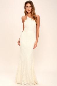 Elegant White Dresses for Women