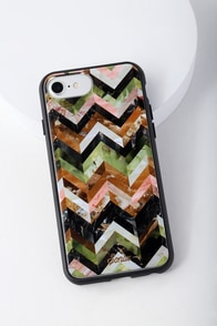 Desert Tile Multi Marble IPhone 6s, 7, And 8 Case at Lulus.com!