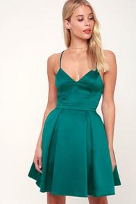 Cute Pale Blush Dress Crochet Lace Dress Ruffle Dress