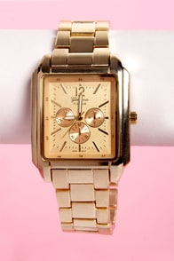 Time Bomb Watch at Lulus.com!