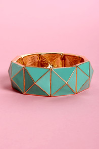 Peak Season Stretch Bracelet at Lulus.com!