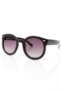 24-Seventies Sunglasses at Lulus.com!