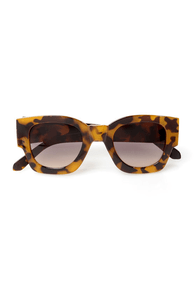 Beverly Hills Tortoise Sunglasses