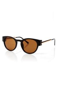 Cooler Than Me Sunglasses at Lulus.com!