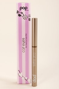 Pop Beauty Cat Eyes No. 3 Black Olive Eye Liner at Lulus.com!