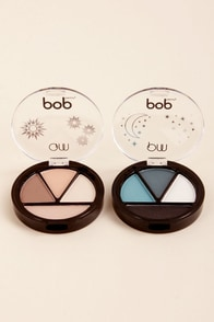 Pop Beauty AM to PM Eye Shadow Kit at Lulus.com!