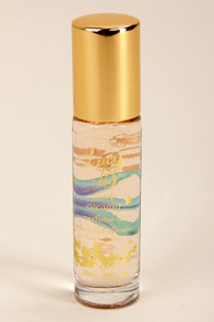 Lucy B Tiare Coconut Perfume Oil Roll-On at Lulus.com!
