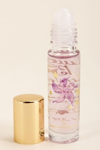 Lucy B Wild Jasmine Perfume Oil Roll-On at Lulus.com!