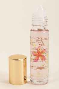 Lucy B Perfume Oil Roll-On at Lulus.com!