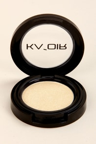 Ka'oir Milky Way Light Beige Eye Shadow at Lulus.com!