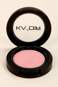 Ka'oir Pink Slip Light Pink Eye Shadow at Lulus.com!