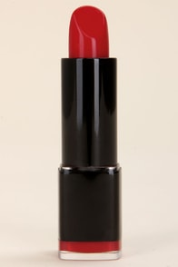 Ka'oir Red Roses Red Lipstick at Lulus.com!
