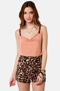 Black Sheep Runaround Sue Blush Pink Top at Lulus.com!