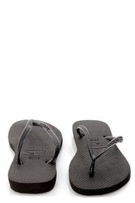 Havaianas Slim Flip Flops at Lulus.com!