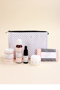 One Love Organics Starter Kit with Youth Serum at Lulus.com!