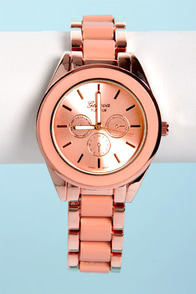 Time-y Dancer Watch at Lulus.com!