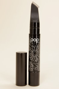 Pop Beauty Peak Performance Inky Indigo Blue Mascara at Lulus.com!
