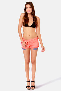 Billabong Sammy Black Fringe Bikini at Lulus.com!