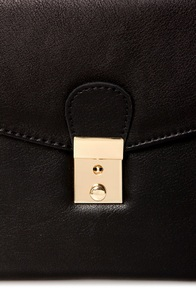 Chic Music Black Purse by Urban Expressions at Lulus.com!