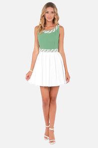 Tfnc Choti Dress Beaded Dress Ivory Dress 115 00